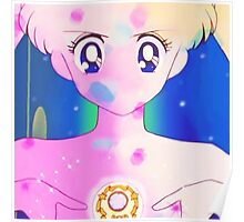 Sailor moon/ macross thing Poster
