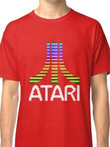 Atari Rules Classic T-Shirt