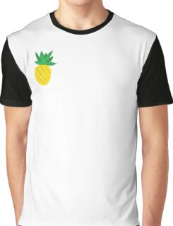 Pineapple Paradise Pt. 2 Graphic T-Shirt
