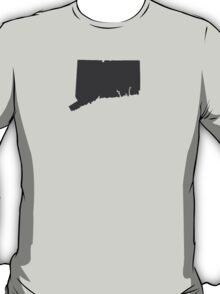 Connecticut Plain T-Shirt
