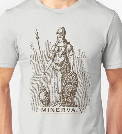 Minerva Unisex T-Shirt