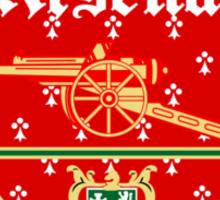 The Gunners Sticker