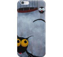 Save the bird iPhone Case/Skin