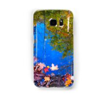 Reverse Autumn Samsung Galaxy Case/Skin