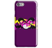 WAH Wario iPhone Case/Skin