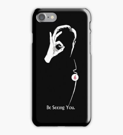 OK You iPhone Case/Skin
