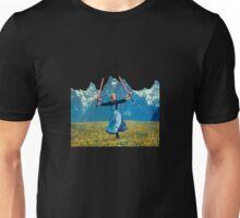 Maria Sabers Unisex T-Shirt