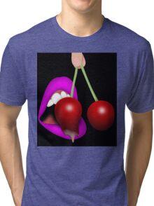 innuendo Tri-blend T-Shirt