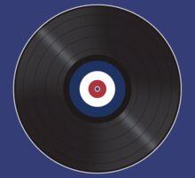 MOD Vinyl by ThisIsFootball
