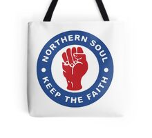Northern Soul Tote Bag
