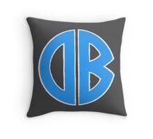 Babylon Biscuits Throw Pillow