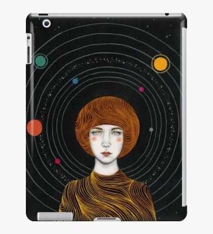 Sol iPad Case/Skin