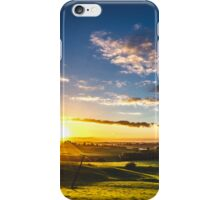 MorningDaily 106 iPhone Case/Skin