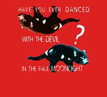 Dancing With the Devil Unisex T-Shirt