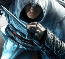 -GEEK- Altair Assassin's Creed Sticker