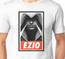 -GEEK- Ezio Auditore Assassin's Creed Unisex T-Shirt