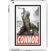 -GEEK- Connor Assassin's Creed iPad Case/Skin