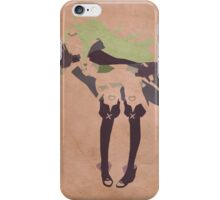 Nowi iPhone Case/Skin