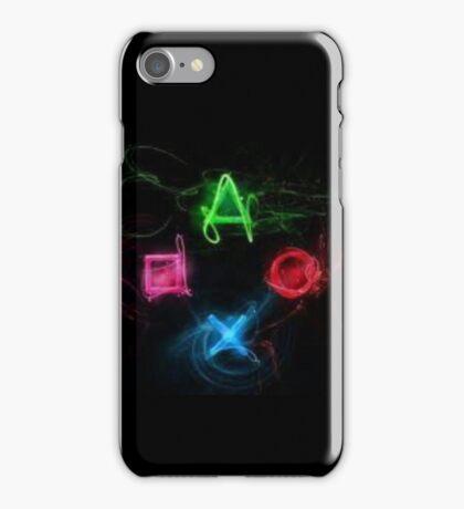 The Joystick iPhone Case/Skin