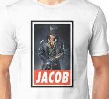 -GEEK- Jacob Frye Assassin's Creed Unisex T-Shirt