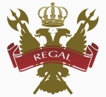 Regal Crest 35 by Vy Solomatenko