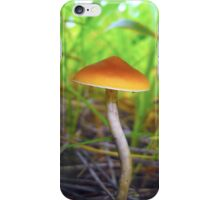 phone to God iPhone Case/Skin