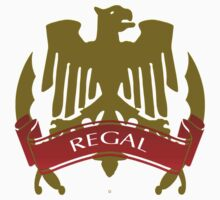 Regal Crest 29 by Vy Solomatenko