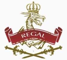 Regal Crest 13 by Vy Solomatenko