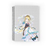 Eli Ayase! 2 Spiral Notebook