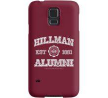 Hillman Alumni Kollection Samsung Galaxy Case/Skin
