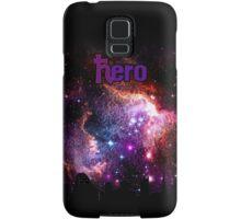 HERO Samsung Galaxy Case/Skin