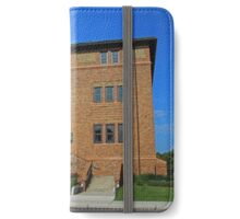 Old West End Holy Rosary Cathedral School iPhone Wallet/Case/Skin