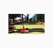 Mini Golf Unisex T-Shirt