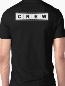 Movie Production Film Crew T-Shirt