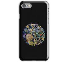 Diatomees iPhone Case/Skin