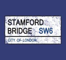 Stamford Bridge by ThisIsFootball