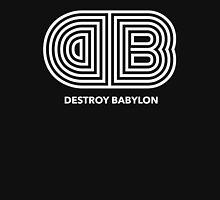 Destroy Babylon Disillusion T-Shirt