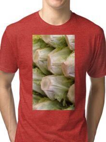 Lettuce All Come Together Tri-blend T-Shirt