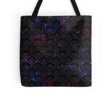 Damask Galaxy V.1 Tote Bag