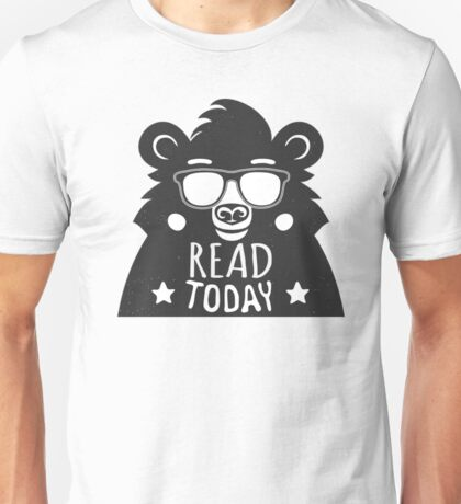 Read Today Unisex T-Shirt