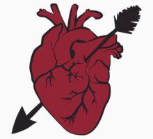 Cupid by meatballhead
