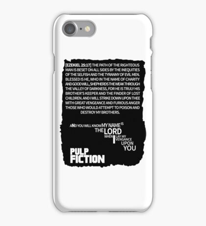 So pulp iPhone Case/Skin