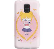 My Prince Samsung Galaxy Case/Skin