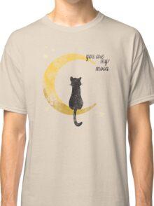 My Moon Classic T-Shirt