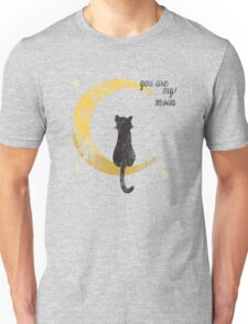 My Moon Unisex T-Shirt