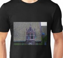 Old West End Mary Manse College Auditorium aka Lois Nelson Theater III Unisex T-Shirt