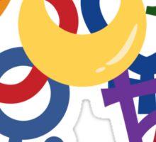 Scouts Sticker