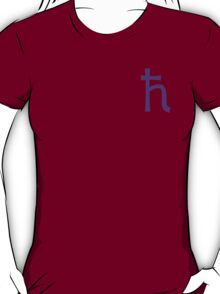 Saturn Symbol T-Shirt