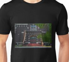 Old West End Mary Manse College Auditorium aka Lois Nelson Theater V Unisex T-Shirt