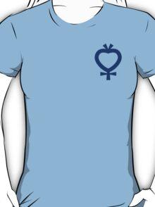 Mercury Symbol T-Shirt